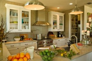 Customized Kitchen Cabinets important factors you need to consider when choosing the